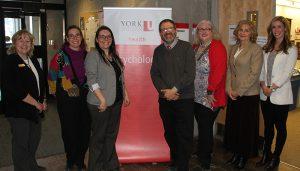 Photo of York-Seneca Rehabilitation Services Certificate Program